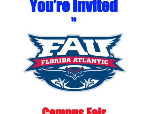 Campus Fair